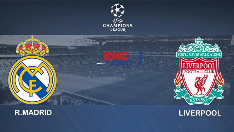Pronostic Real Madrid Liverpool
