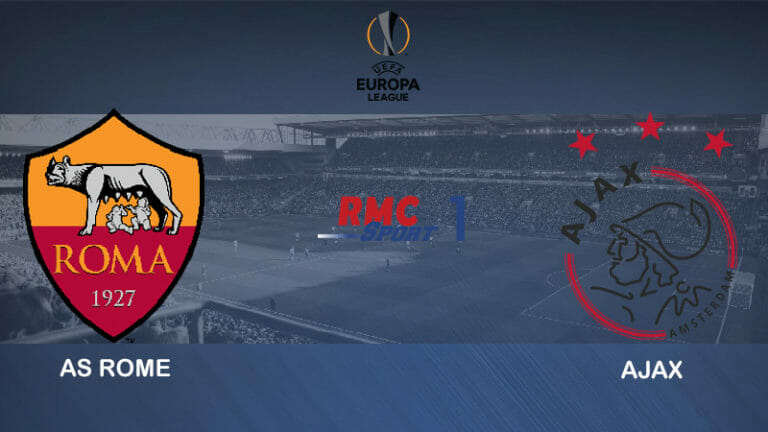 Pronostic AS Roma Ajax Amsterdam
