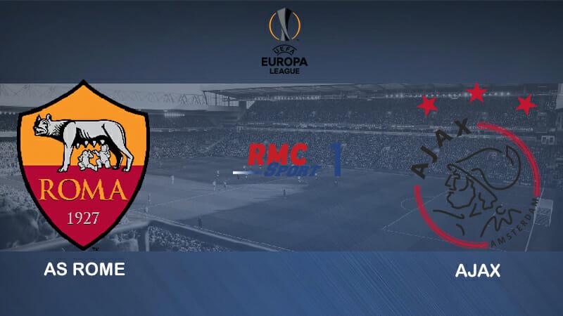 Pronostic AS Roma Ajax Amsterdam