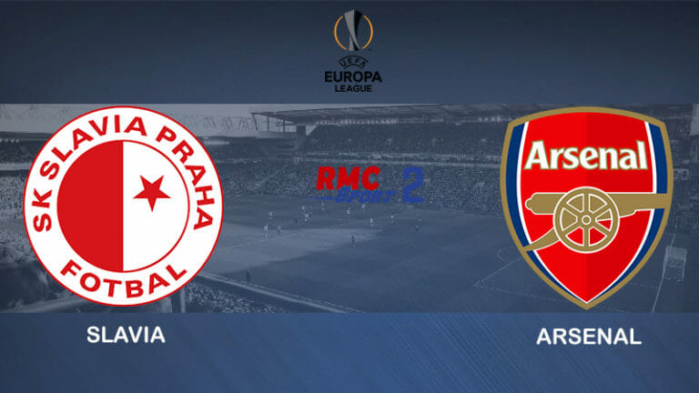 Pronostic Slavia Prague Arsenal