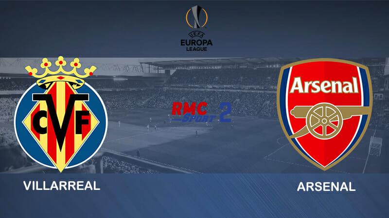 Pronostic Villarreal Arsenal