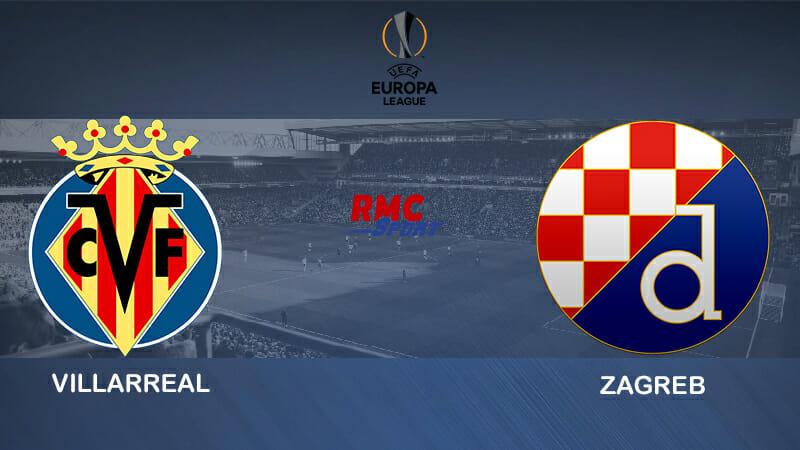 Pronostic Villarreal Dinamo Zagreb