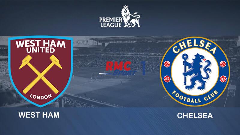 Pronostic West Ham Chelsea