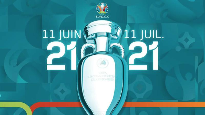 Favoris Euro 2021