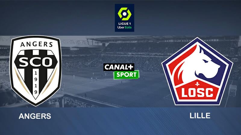 Pronostic Angers Lille