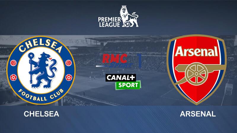 Pronostic Chelsea Arsenal