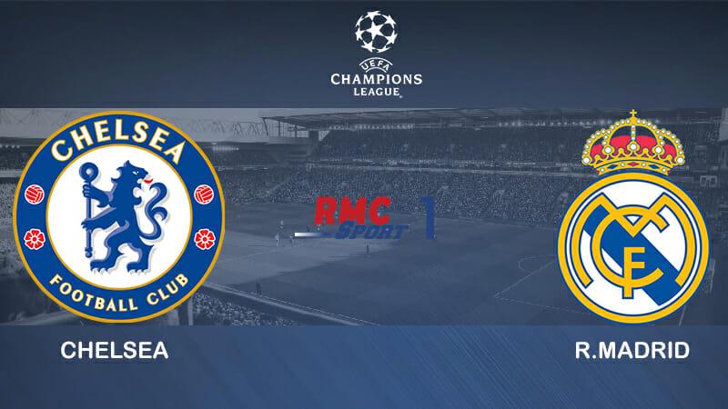 Pronostic Chelsea Real Madrid
