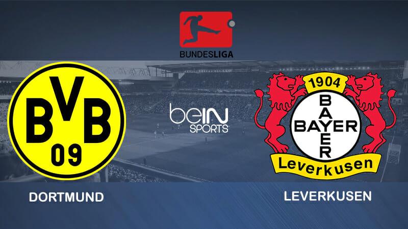 Pronostic Dortmund Leverkusen