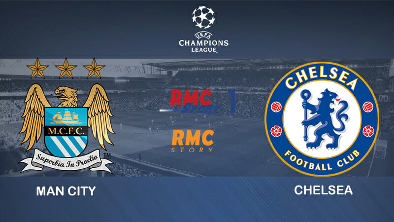 Pronostic Manchester City Chelsea finale Champions League