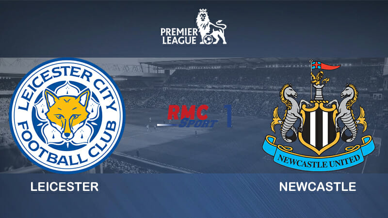 Pronostic Leicester Newcastle