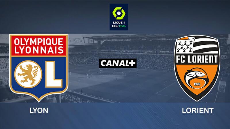 Pronostic Lyon Lorient