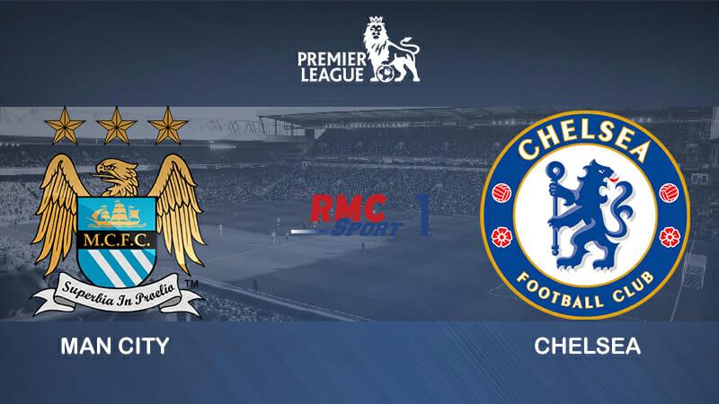 Pronostic Man City Chelsea