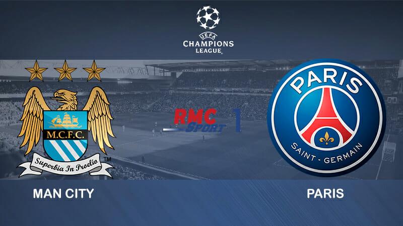 Pronostic Manchester City PSG