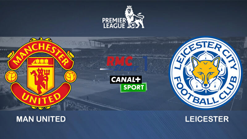 Pronostic Manchester United Leicester