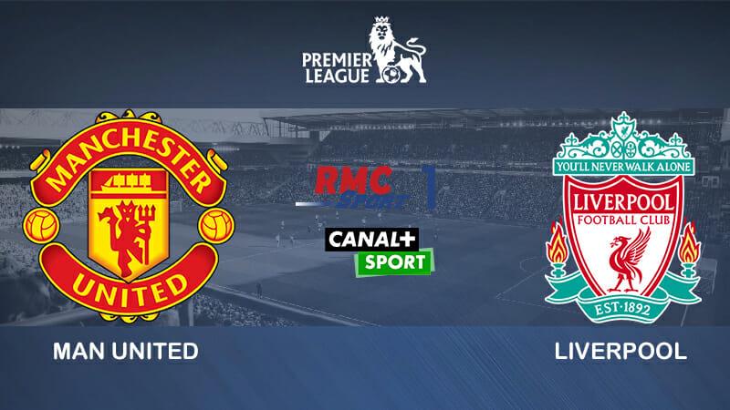 Pronostic Man United Liverpool