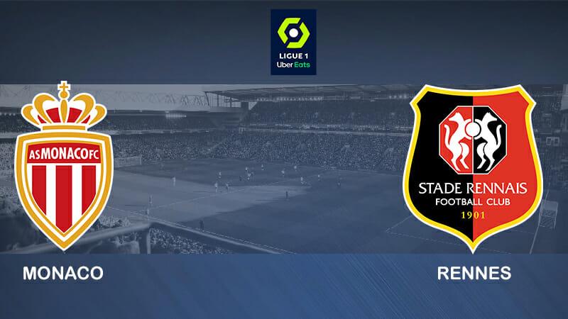 Pronostic Monaco Rennes