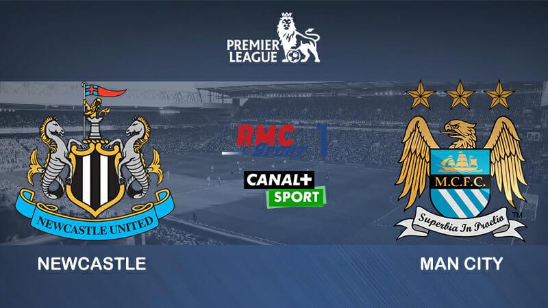 Pronostic Newcastle Manchester City