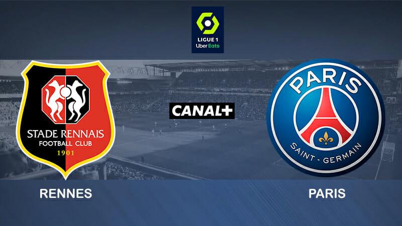 Pronostic Rennes PSG