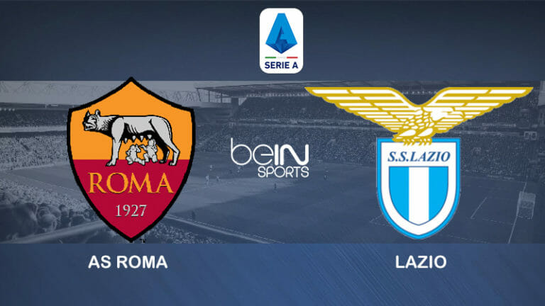 Pronostic AS Rome Lazio