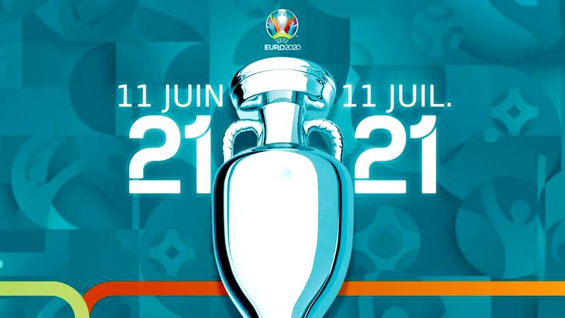 Favori journalistes Euro 2020