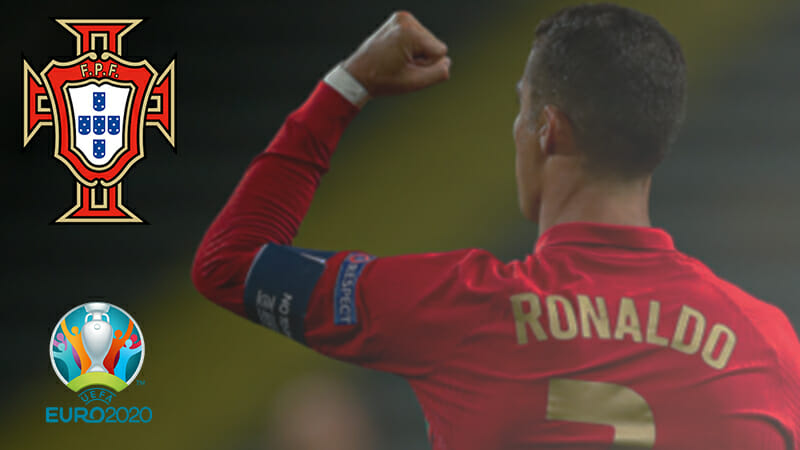 Portugal Euro 2020