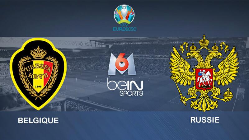 Pronostic Belgique Russie