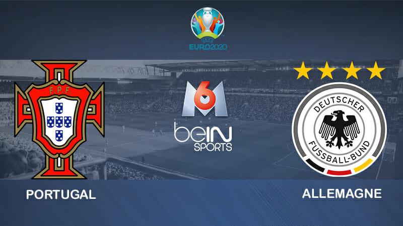 Pronostic Portugal Allemagne