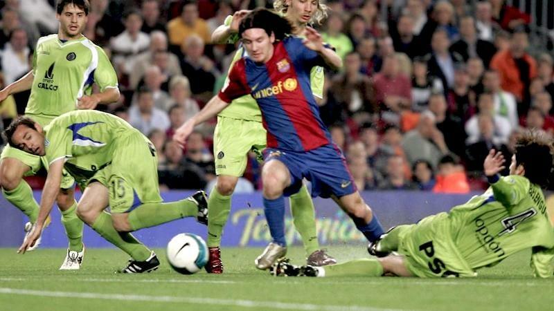 Encara Messi