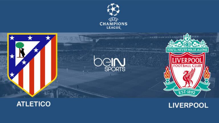 Pronostic Atlético de Madrid Liverpool