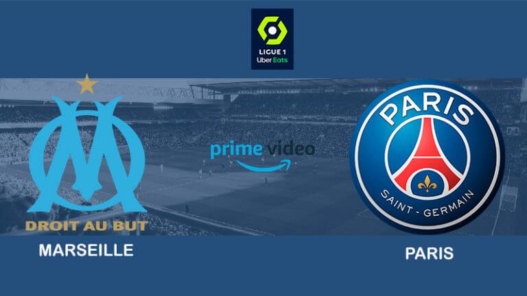 Pronostic Marseille PSG